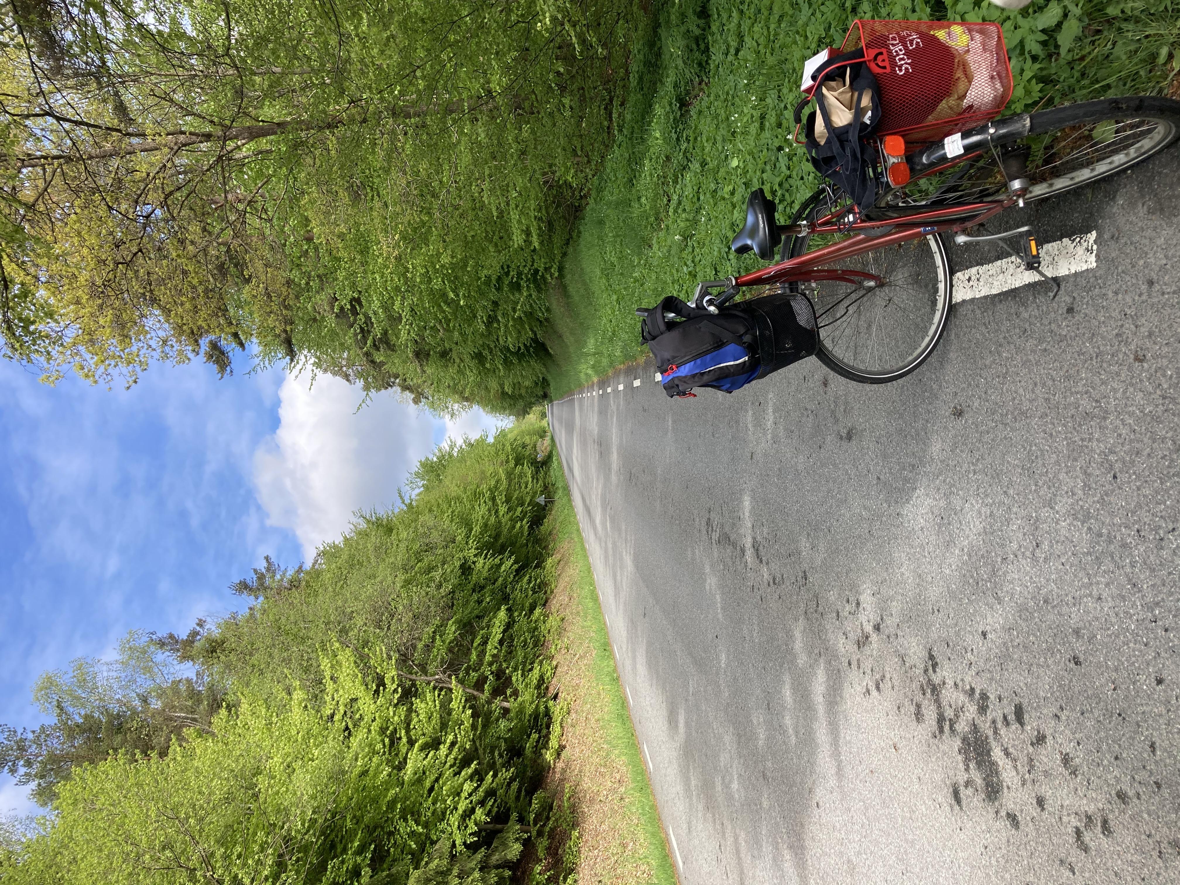 Bild - Torsdagscykling